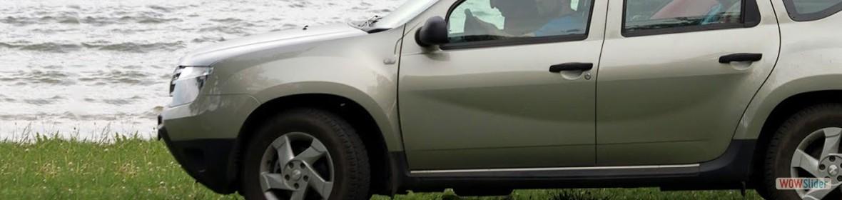 Новинка! Евроручки для Renault и Nissan